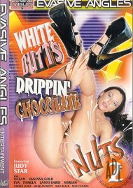 White Butts Drippin' Chocolate Nuts 2 Porn Video