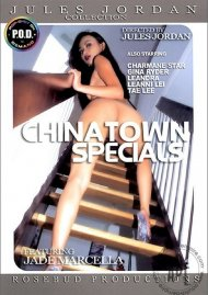 China Town Specials Porn Movie