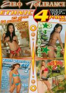 Ethnic 4-Pack Porn Movie