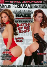Jenna Haze/Naomi: Battle of the Sluts Porn Movie