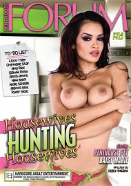 Housewives Hunting Housewives Porn Movie
