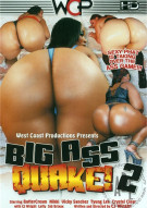 Big Ass Quake! 2 Porn Movie