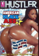 American Black Ass #4 Porn Movie