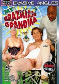 My Brazilian Grandma Porn Movie
