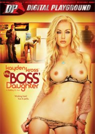 My Boss Daughter Porn Movie
