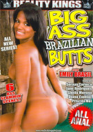 Big Ass Brazilian Butts Porn Movie