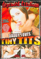 Daddy Loves Tiny Tits Porn Video