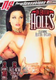 In Both Holes Porn Movie