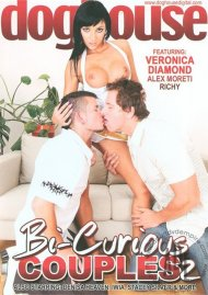 Bi-Curious Couples 2 Porn Movie