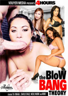 Blowbang Theory, The Porn Movie