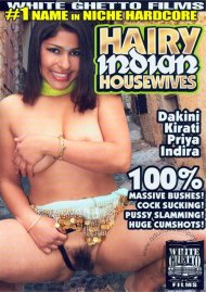 Hairy Indian Housewives Porn Video