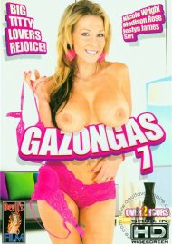 Gazongas 7 Porn Video
