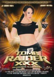 Tomb Raider XXX: An Exquisite Films Parody Porn Video