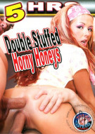 Double Stuffed Horny Honeys Porn Movie