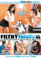 Filthy Family Vol. 10 Porn Video