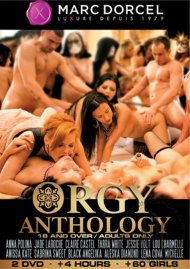 Orgy Anthology Porn Video