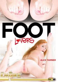 Foot Lovers Porn Movie