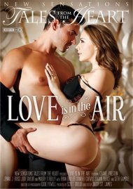 Stream Love Is In The Air HD Porn Video from New Sensations!