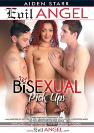 Bisexual Pick Ups HD Porn Video from Evil Angel.
