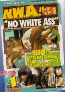 No White Ass #34 Porn Movie