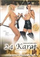 24 Karat Porn Video