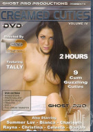 Creamed Cuties Vol. 4 Porn Movie