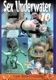 Sex Underwater #10 Porn Movie