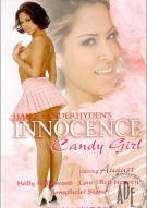 Innocence: Candy Girl Porn Video