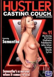 Hustler Casting Couch X 11 Porn Movie