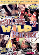 College Wild Parties #2 Porn Movie