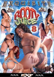 Booty Juice 8 Porn Video