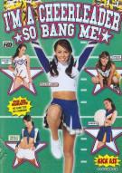 I'm A Cheerleader So Bang Me! Porn Video