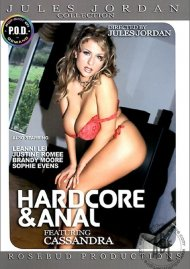 Hardcore & Anal Porn Movie
