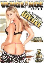 MILFs Take Diesel Porn Movie