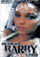 One Night With Barby & Friends Porn Video