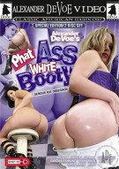 Phat Ass White Booty Porn Video