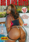 Kick Ass Chicks 51: Big Black Butts Porn Movie
