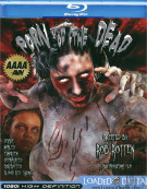 Porn of the Dead Blu-ray