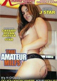 True Amateur MILFS Porn Movie