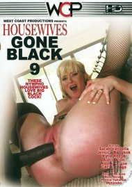 Housewives Gone Black 9 Porn Movie