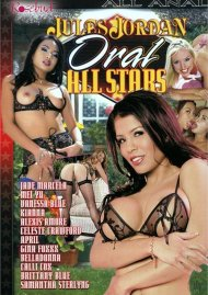 Jules Jordan Oral All Stars Porn Movie
