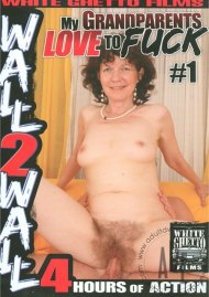 My Grandparents Love To Fuck #1 Porn Movie