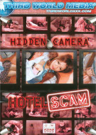 Hidden Camera Hotel Scam Porn Video