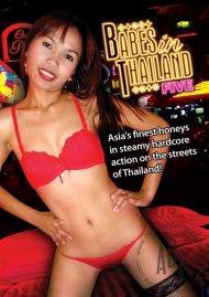 Babes In Thailand 5 Porn Video