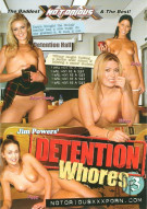 Jim Powers Detention Whores #3 Porn Movie