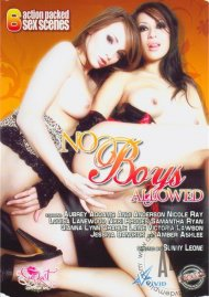 No Boys Allowed Porn Video