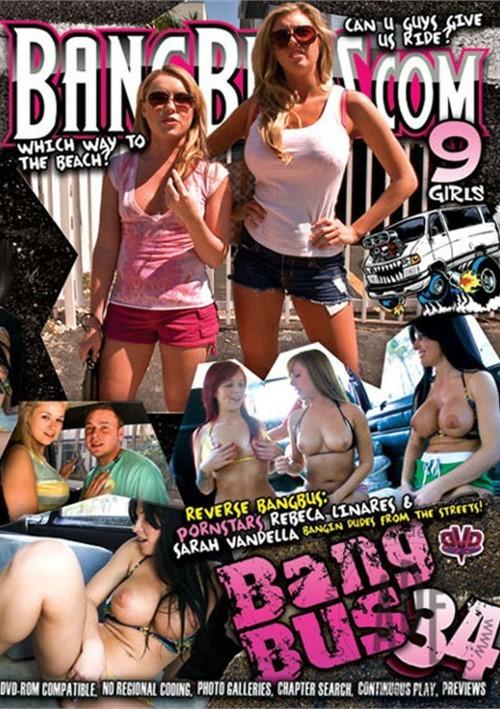 Bang Bus Vol. 34