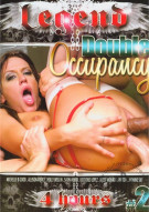 Double Occupancy #2 Porn Video