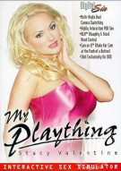 My Plaything: Stacy Valentine Porn Video