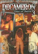 Decameron: Tales Of Desire 3 Porn Video